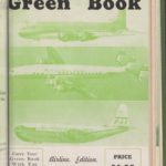 A step back in time .. The Green book