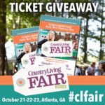 Join Soulful RV Family at the Country Living Fair in Atlanta!