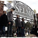 Selma 2017 – Edmund Pettus Bridge Crossing