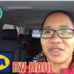IKEA RV Haul